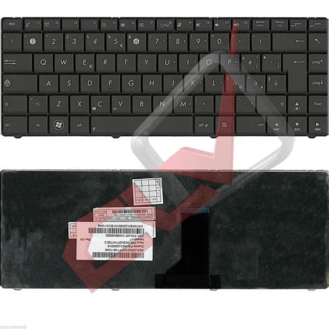 Keyboard Asus A42f B 224 N Ph 237 M Laptop Asus A42f Keyboard Laptop Asus A42f