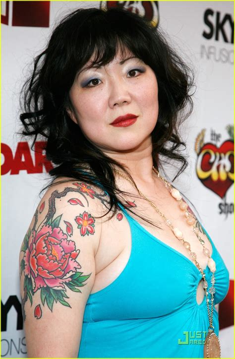 margaret cho tattoos margaret cho is titillating photo 1342581