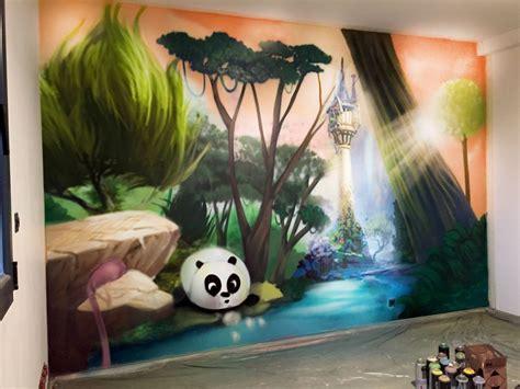 prix graffiti chambre chambres d enfants decograffik deco graff bureaux