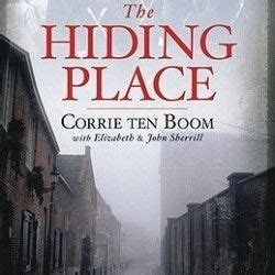 the hiding place book report the hiding place quotes quotesgram