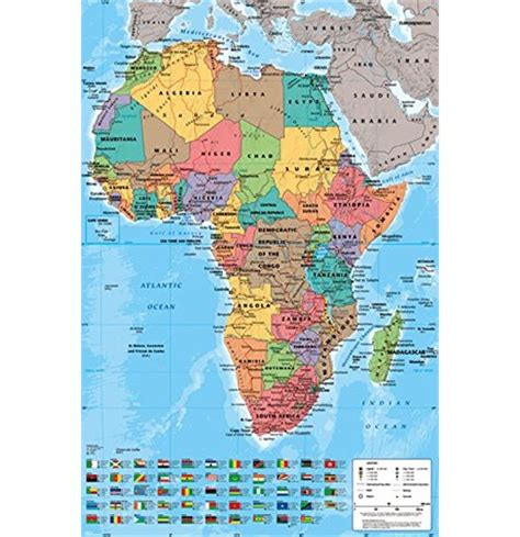 world map with cities poster world map poster 258883 for only a 6 59 at