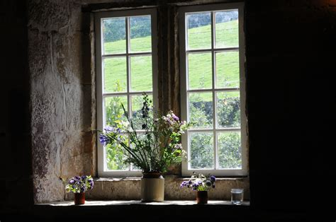 Beautiful Windows | danby castle my dream wedding venue
