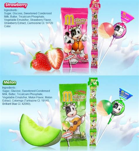 Milkita Lolipop milkita lollipop products indonesia milkita lollipop supplier