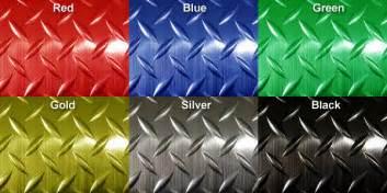 Interlocking Bathroom Floor Tiles - metallic diamond plate runner mats are runner mats by american floor mats