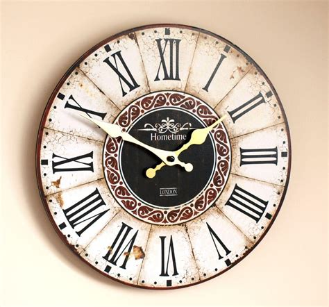 Vintage Wall Clock vintage antique clocks the best
