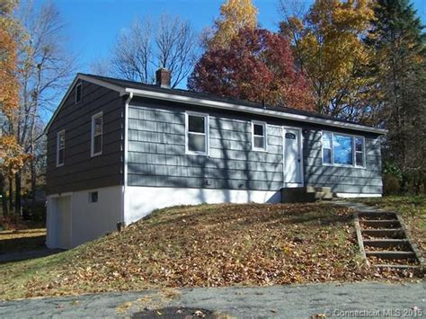 4 fernwood st plainfield ct 06374 home for sale and