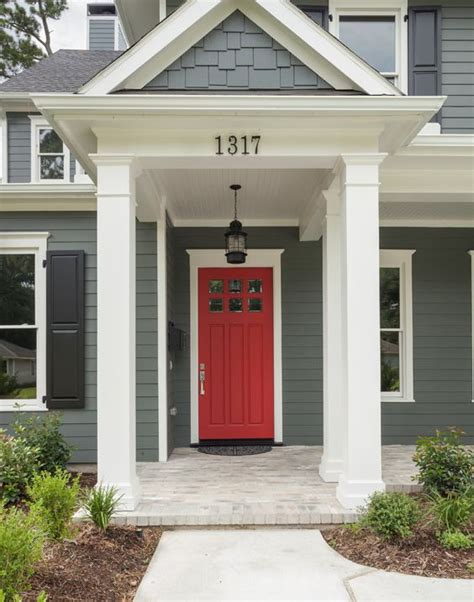 colonial front door designs 20 best ideas about red doors on pinterest red front