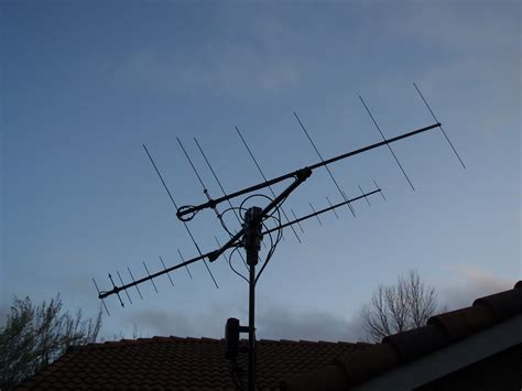 vhf uhf rotary antennas and hf 5 bands 10 elements beam antenna 20m 17m 15m 12m 10m hamr