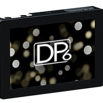 small hd dp6 monitor bolt productions