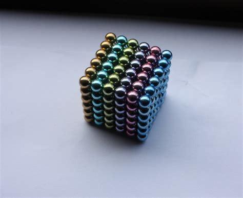 China Colorful Cybercube Magnetic Ball   China Magnet Balls, Cybercube