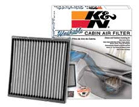Do I Need A Cabin Air Filter by K N Washable Cabin Air Filter Reusable Cabin Filters