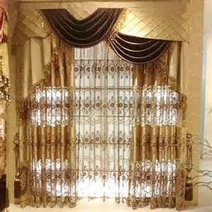 livingroom valances interior cream curtain with valance and white overblind