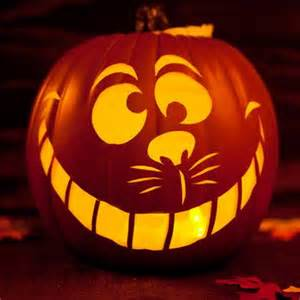 cat templates for pumpkin carving creative pumpkin carving ideas for decorating 2017
