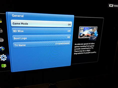 reset ps3 video input how to enable quot game mode quot on your hdtv displaylag
