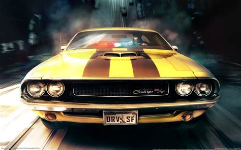 driver challenge driver san francisco challenger wallpapers hd wallpapers