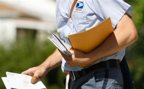 mail delivery on time delivery of mail fell precipitously in 2015 dmn