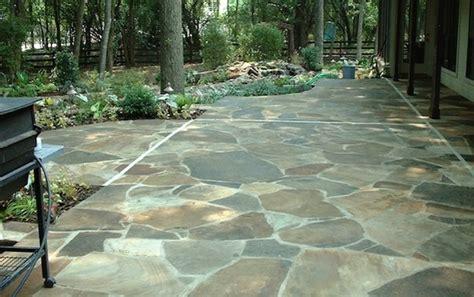 best patio material patio materials 101 bob vila
