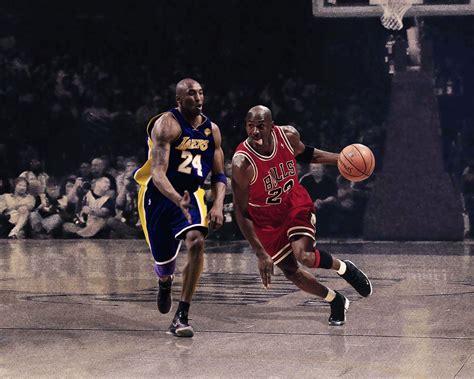 imagenes de kobe vs jordan michael jordan vs kobe bryant quot legends quot youtube