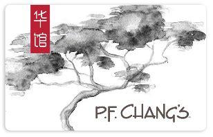 Pf Changs Gift Card Balance Check - giftcardlab