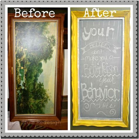 painting chalkboard paint on plastic 41 best images about before and after on home