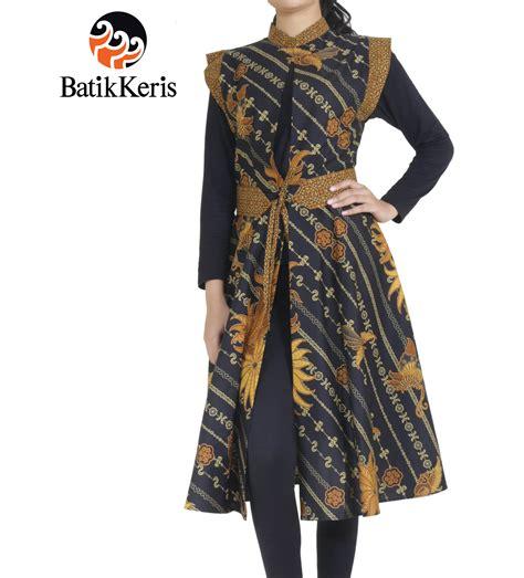 Topi Doreng Anak By Batik Shop batik keris 187 hem slimfit lengan panjang batik