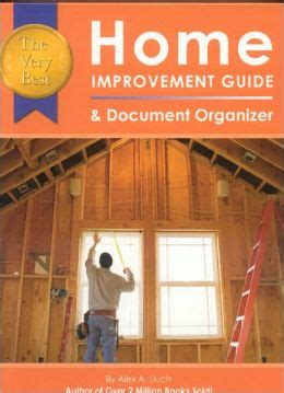 the best home improvement guide and document