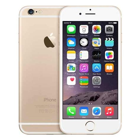 iphone 6 colors apple iphone 6 16gb gold color price in dubai from uae