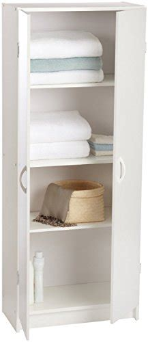 closetmaid 24 inch wide laminate pantry cabinet closetmaid pantry cabin homeandfamilyoutlet
