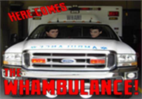 Wambulance Meme - wambulance know your meme