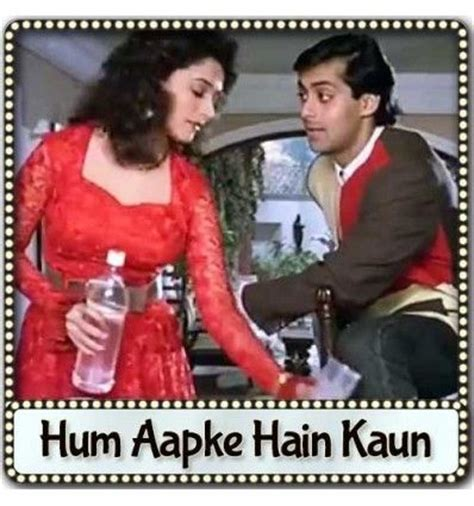 hum apke hain kaun songs 1000 ideas about hum aapke hain koun on madhuri dixit hum saath saath hain and