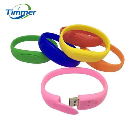 Lm1708 Wrist Silicone Bracelet Micro Usb To Usb Smartphone Gelang Kabe 100 real capacity colorful bracelet wrist band usb flash drive silicone usb stick pen drive1gb