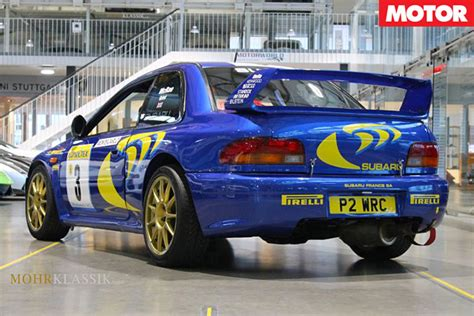 subaru impreza wrc for sale mcraes 1997 subaru impreza wrc for sale