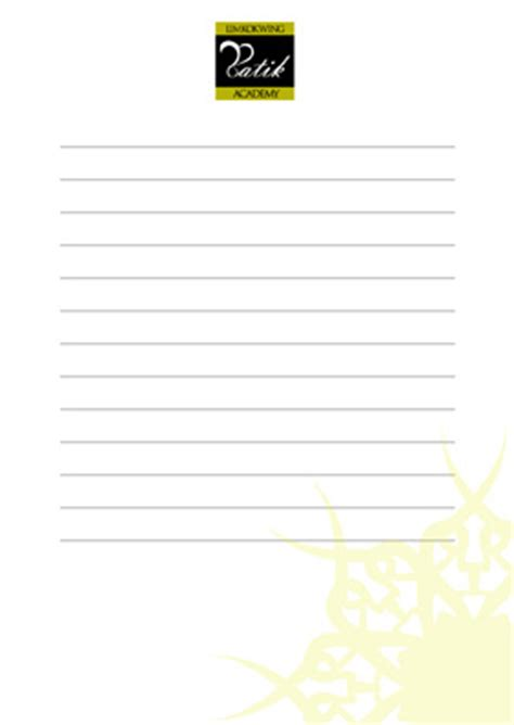 Us Embassy Manila Letterhead Die 50 Besten Schreibblock Designs Und Vorlagen 2013 187 Saxoprint