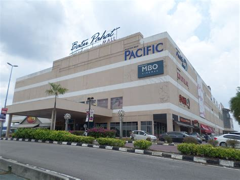 Center Batu batu pahat mall