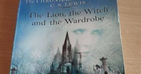 The The Witch And The Wardrobe Chapter 4 by Adventures In Keeping House Food In Narnia