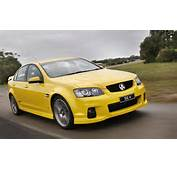 Australia October 2010 Commodore Strengthens Its Lead  Best Selling