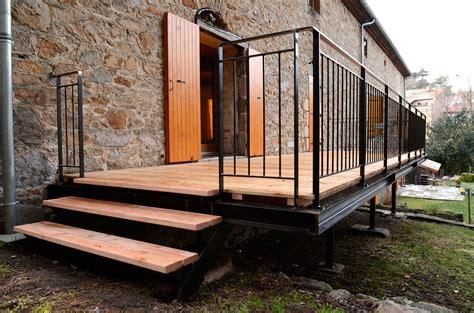 überdachung terrasse metall terrasses coolfabrik