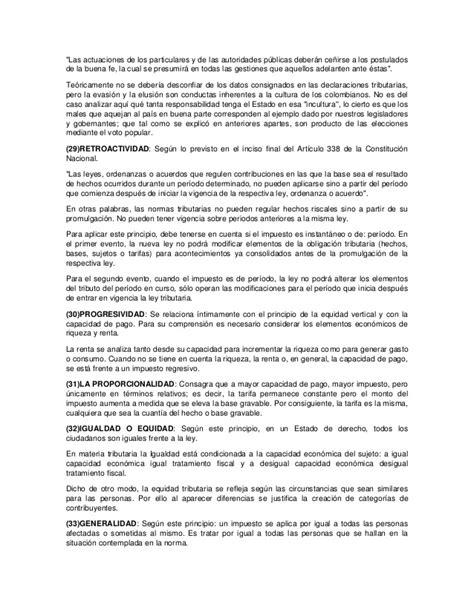 impuesto del carro colombia impuestos de colombia conceptos del mapa conceptual