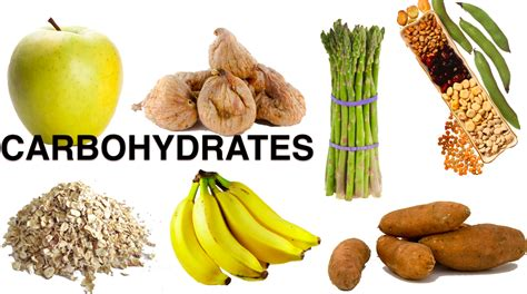 what foods are carbohydrates do you eat carbs on target living