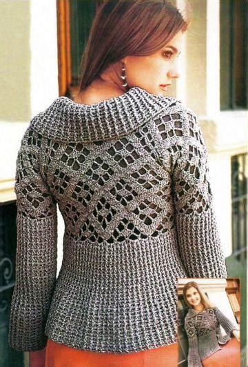 pattern crochet jacket free crochet patterns to download