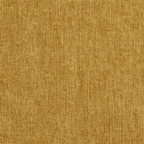 upholstery fabric maryland gold solid woven chenille upholstery and window