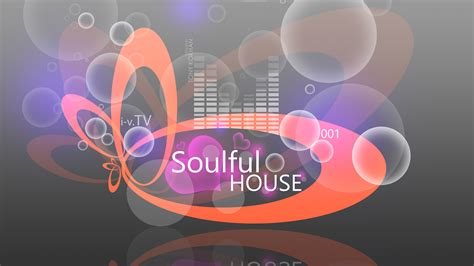 soul house music soulful house music eq simple creative one abstract words 2015 tony sound art