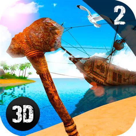 3d ls amazon amazon com pirate island survival simulator 3d 2