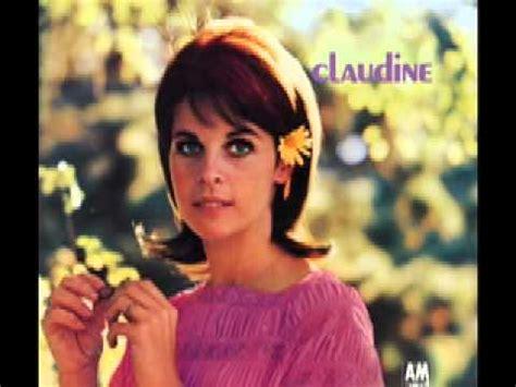 claudine longet i love how you love me claudine longet a man and a women