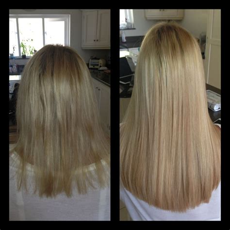 great length hair extension 17 best images about great lengths extensions on