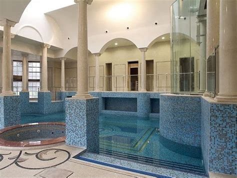 Updown Court Floor Plans by Most Expensive Estate England Bathroom Image Photos