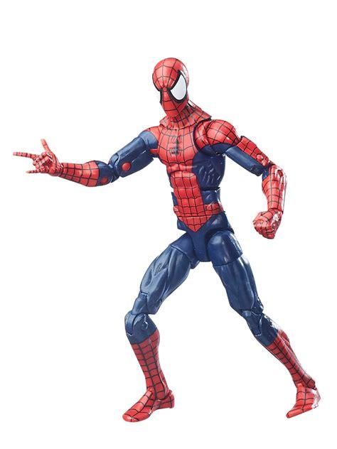 Figure Marvel sdcc 2016 hasbro reveals marvel collector s vault and raft exclusives actionfigurepics