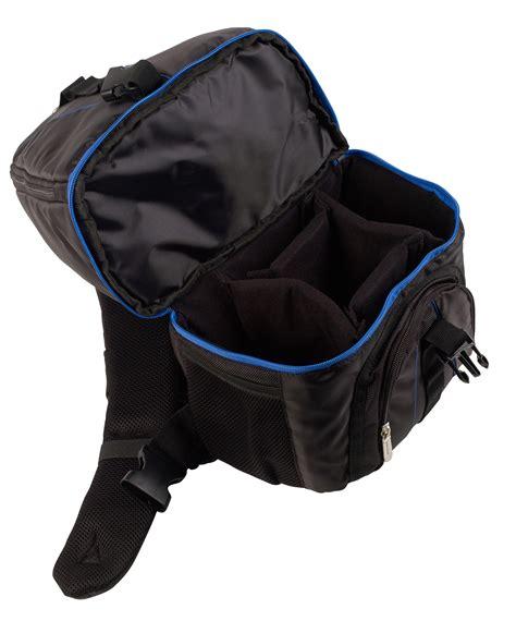Sling Bag Import Permata grundig sling bag rucksack backpack compact lense adjustable padding gear ebay