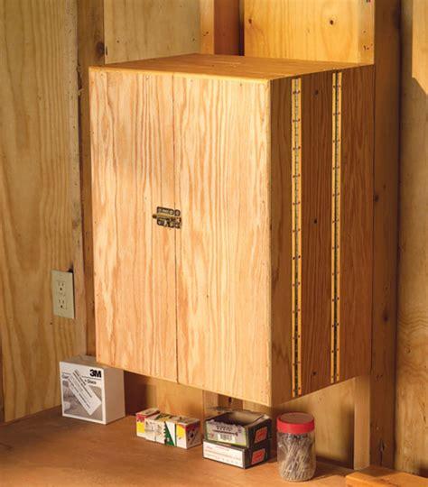 Cabinet Door Tools Pantry Door Tool Cabinet Popular Woodworking Magazine