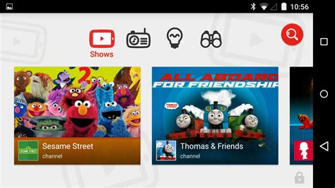 download youtube kids youtube kids para android download